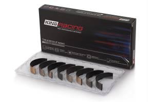 KING BEARINGS #CR 803XPN STDX XP Rod Bearing Set SBC 265-283