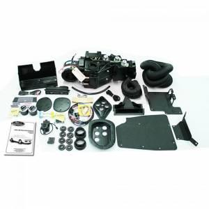 VINTAGE AIR #564190 Evaporator Kit 67-68 Camaro/Firebird With A/C