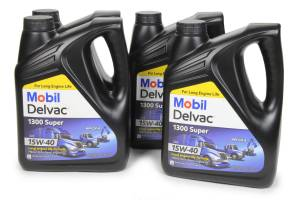 MOBIL 1 #122326 10w30 Synthetic Oil Case 3x5 Qt. Bottles