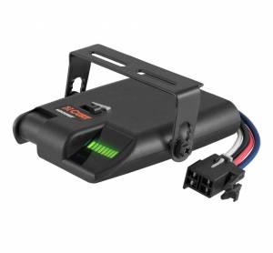 CURT MANUFACTURING #51110 Brake Controller Ventur er