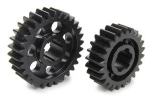SCS GEARS #65 Quick Change Gear Set 6 Spline