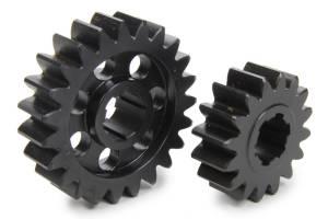 SCS GEARS #68 Quick Change Gear Set 6 Spline