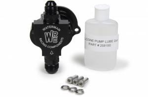 WATERMAN RACING COMP #250350LWE Fuel Pump L/W 350 Std w/o Bypass