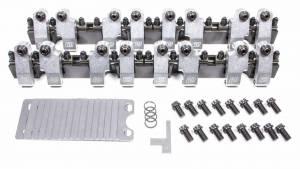 T AND D MACHINE #2301-150/150 SBC Shaft Rocker Arm Kit - 1.5/1.5 Ratio