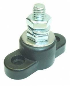 FASTRONIX SOLUTIONS #406-204 SINGLE STUD JUNCTION BLOCK