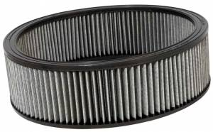 K AND N ENGINEERING #E-3031R Round Air Filter 14inOD 12-1/4inID  4inH