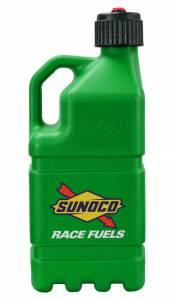 SUNOCO RACE JUGS #R7200GR Green Sunoco Race Jug Gen 2 No Vent