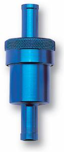 RUSSELL #645080 Fuel Filter 5/16in Push- On Blue