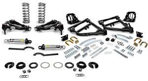 QA1 #52611-D750 63-87 C10 Control Arm Kit Coil Over 750lb