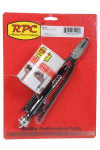 RACING POWER CO-PACKAGED #R812 Safety Wire & Pliers Kit