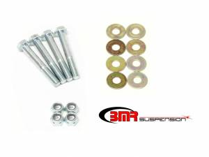 BMR SUSPENSION #RH010 Control Arm Hardware Kit