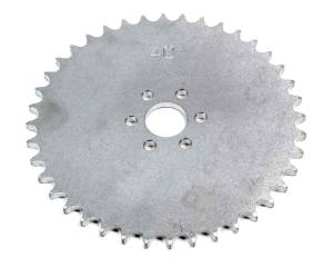 TANNER #75240 QM Engine Sprocket 40t
