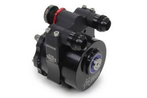 PETERSON FLUID #STR0305001 Vacuum Pump Mounted Regulator Star Drive