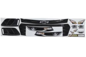 FIVESTAR #20132-44141 Nose ID Kit Camaro Street Stock MD3