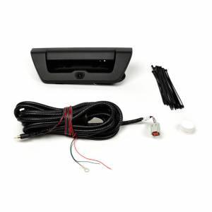 BRANDMOTION #9002-6511 15-   Ford F-150 OEM Tai lgate Handle Camera