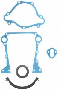 FEL-PRO #TCS 45790 Timing Cover Gasket Set Dodge 3.9L V6 87-91