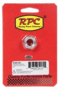 RACING POWER CO-PACKAGED #R3913H GM Power Steering Pump Nut and Keyway Kit