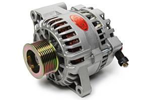 POWERMASTER #48304 155 Amp Alternator 03-04 Mustang Cobra 4.6L DOHC