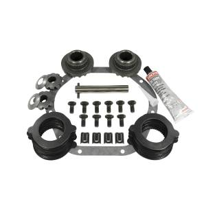 YUKON GEAR AND AXLE #YPKD44-PC-T/L Dana 44 And Chrysler 9.2 5in Traclloc Clutch Kit