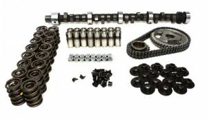 COMP CAMS #K51-222-4 Pontiac V8 Cam K-Kit Xtreme Energy