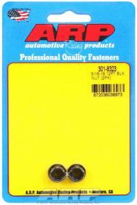 ARP #301-8323 5/16-18 12pt Nut Kit 2pk