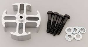 FLEX-A-LITE #14528 Fan Spacer Kit