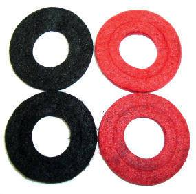 FASTRONIX SOLUTIONS #404-200 Battery Anti Corrosion Washers