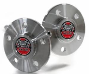 MOSER ENGINEERING #A102804 GM 10-Bolt C-Clip Axles 28-Spline 30-5/16 (pair)