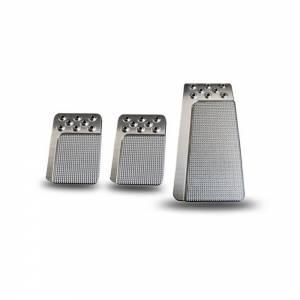 LOKAR #BAG-6195 Goolsby Edge Edition Bil Let Aluminum Throttle