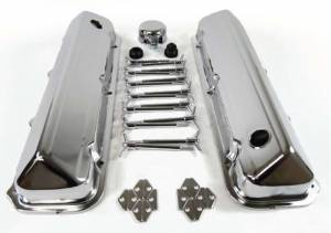 RACING POWER CO-PACKAGED #R3041 Ford 429-460 Engine Dress Up Kit