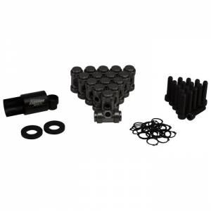 COMP CAMS #13704TL-KIT Trunnion Upgrade Kit GM LS7/GEN-V LT1 Rocker Arm