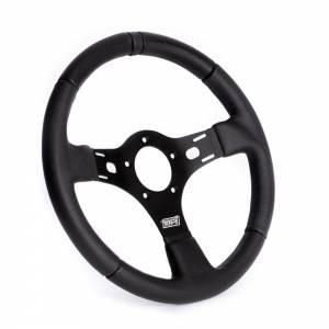 MPI USA #MPI-DRG-R513-BLACK 13in Drag Wheel 5-Bolt All Black