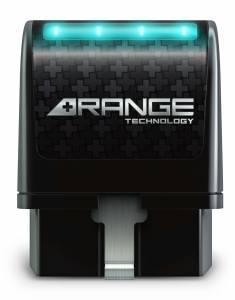 RANGE TECHNOLOGY #RA004 Range Chrysler MDS Manager Blue