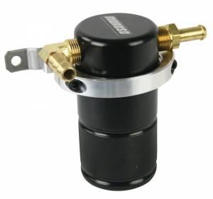 MOROSO #85601 Air/Oil Separator Small Miata  90-98  w/o ABS
