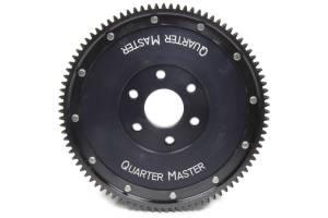 QUARTER MASTER #509323B Flywheel Bert / Brinn 91t Ford