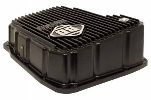 BD DIESEL #1061525 07.5-18 Dodge Deep Sump 68RFE Transmission Pan