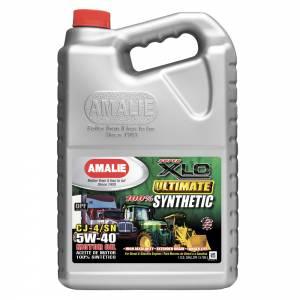 AMALIE #AMA60197-36 XLO Ultimate Full Synthe ti 5w40 Oil 1 Gallon