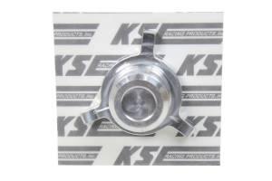 K.S.E. RACING #KSG1077 Take Up Bolt Cover