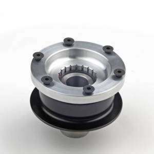 IDIDIT #5000001040 6 Bolt Squeeze Type Quic k Release Hub