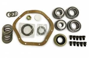 RATECH #322K Complete Kit Install Kit Dana 44 30spl