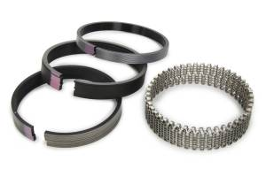 MICHIGAN 77 #40564CP.030 Piston Ring Set 4.030 Moly 5/64 5/64 3/16