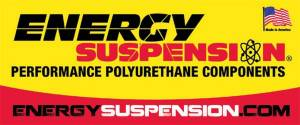 ENERGY SUSPENSION #9.20125 BANNER 70in x 30in