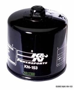 K AND N ENGINEERING #KN-153 Oil Filter