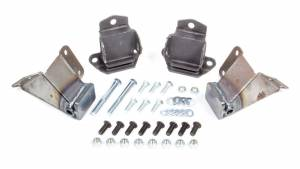 TOTAL COST INVOLVED ENG #725-7005-81 BBC Motor Mounts - 55-57 Chevy