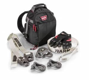 WARN #97565 Medium Duty Epic Recover y Accessory Kit
