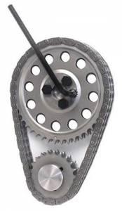 CLOYES #9-3172AZ Hex-A-Just True Roller Timing Set - GM LS2 2006