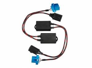 ARC LIGHTING #20972 LED Decoder Harness Kit 9007 Pair
