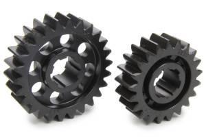 SCS GEARS #64 Quick Change Gear Set 6 Spline