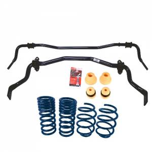 FORD #M-5700-MA Street Sway Bar & Spring Kit Mustang 15-20