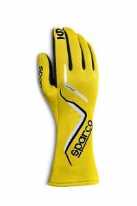 SPARCO #00135713GF Glove Land XX-Large Yellow